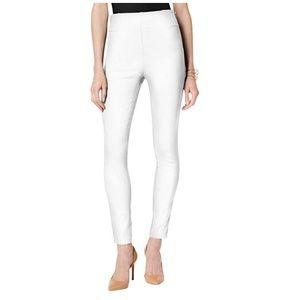 INC International Concepts High Waist Skinny Pants
